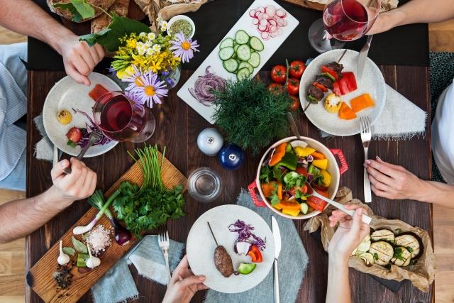 健康&美容のための食事 vol.1 FSEM