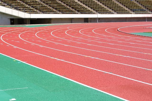 色が生活に及ぼす影響!色とスポーツ