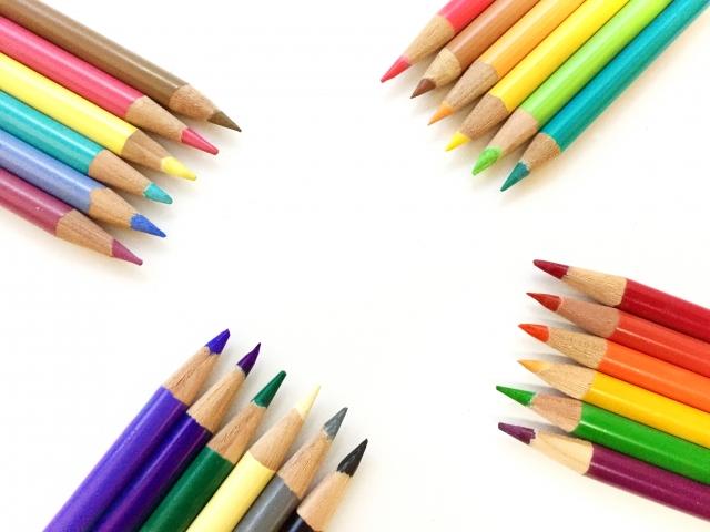 色が生活に及ぼす影響!パーソナルカラー