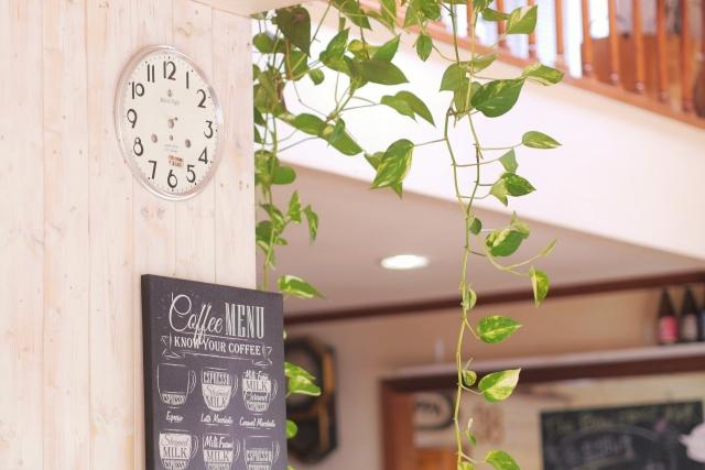 岐阜の喫茶店巡り